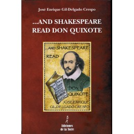 ...And Shakespeare read don Quixote